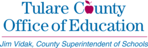 Logo for Tulare County Office of Education